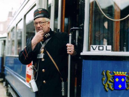 Conducteur-Sjoers