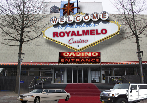 Holland Casino Almelo