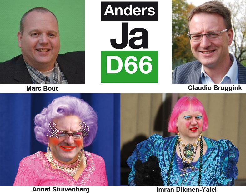 D66 Almelo
